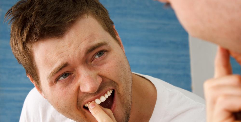 Шатаются зубы? решение - шинирование зубов