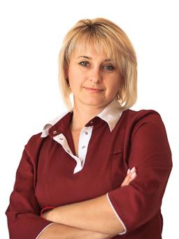 Наталья Федорец