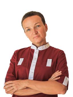 Tamara Gayun