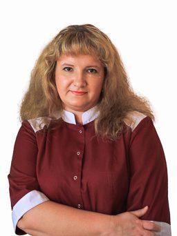 Светлана Зозуля
