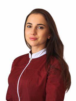 Дарья Йотка