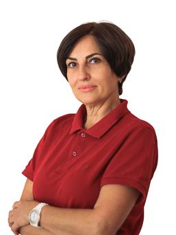 Татьяна Гнатюк