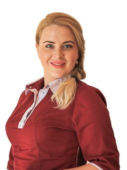 Дарья Палагнюк